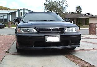Another 2000G 2000 Infiniti G post... - 1010900