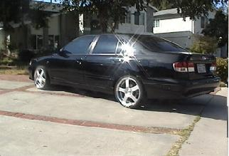 Another 2000G 2000 Infiniti G post... - 1010912