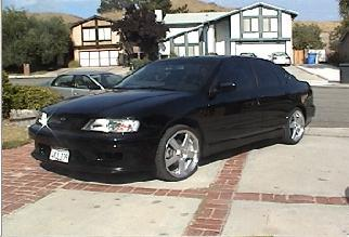 Another 2000G 2000 Infiniti G post... - 1010914