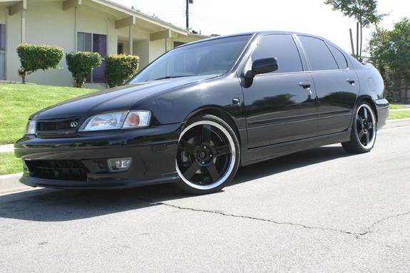 Another 2000G 2000 Infiniti G post... - 1010935