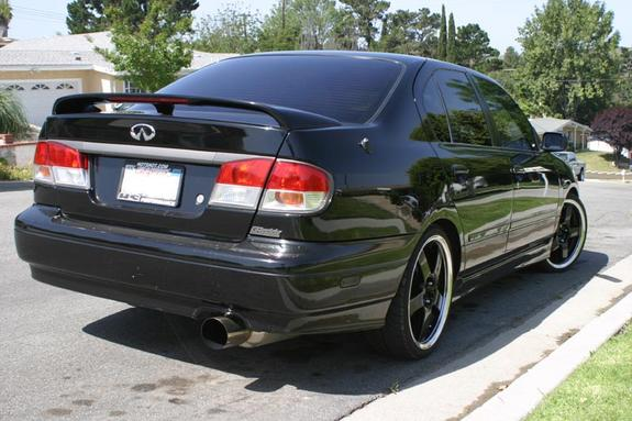 Another 2000G 2000 Infiniti G post... - 1010936