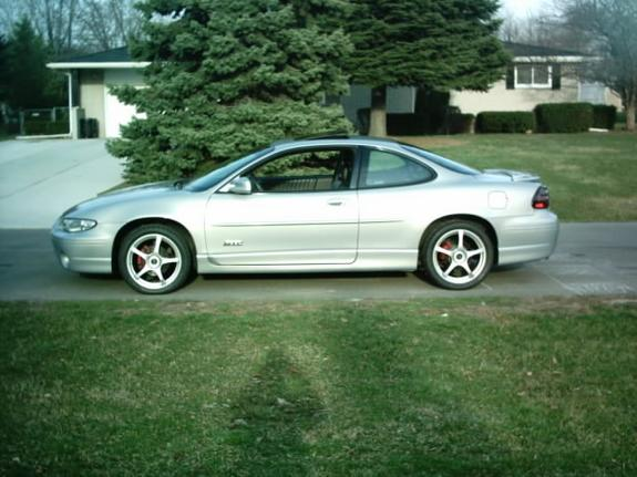 shaunm 1998 pontiac grand prix specs photos modification info at cardomain. Black Bedroom Furniture Sets. Home Design Ideas