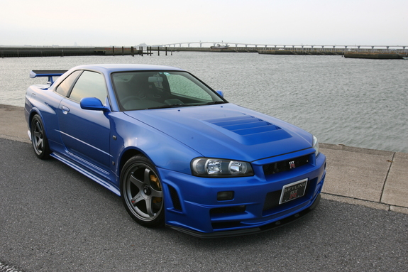 Another R34GTRVSPEC 1999 Nissan Skyline post... - 1014353