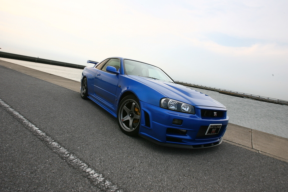 Another R34GTRVSPEC 1999 Nissan Skyline post... - 1014354