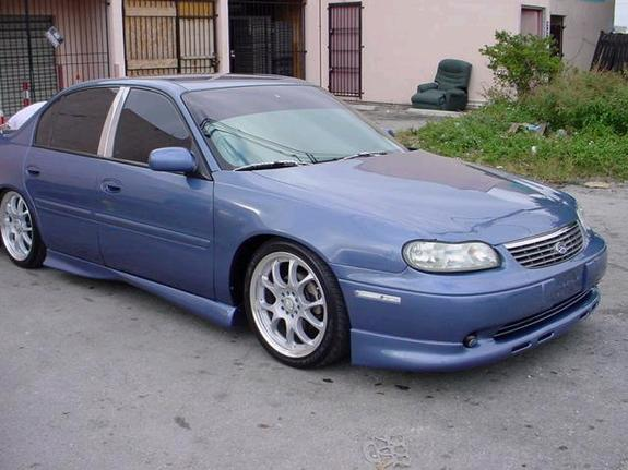 photochop_tuner 2002 Chevrolet Malibu Specs, Photos ...