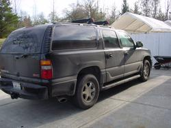 goinpro55 2002 GMC Yukon