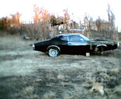sly3240 1973 Dodge Charger