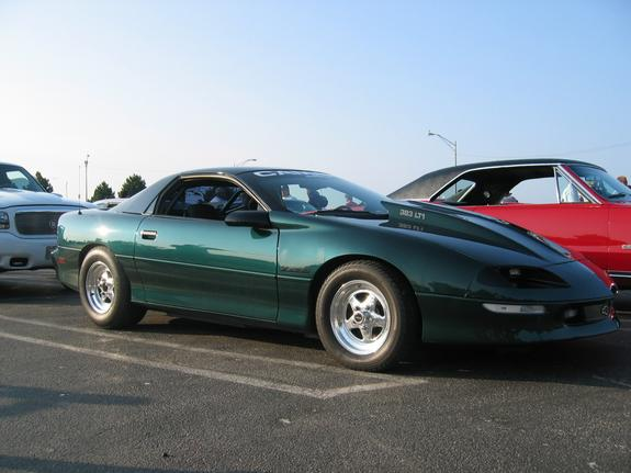 Another ba383z 1995 Chevrolet Camaro post... - 1018163
