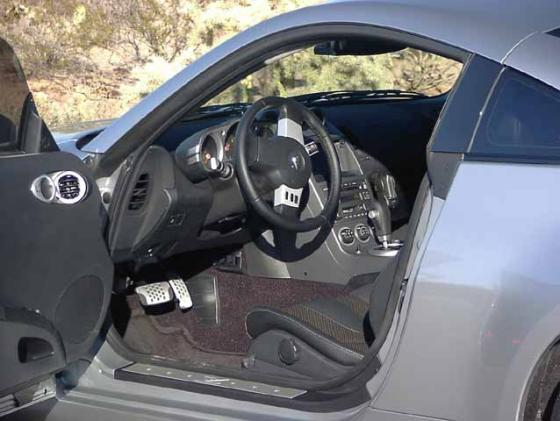 Another Lindas_ride 2003 Nissan 350Z post... - 1020969
