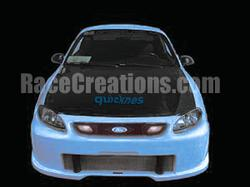 pittycustoms 2003 Ford ZX2