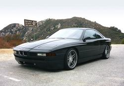 alphastorm 1994 BMW 8 Series