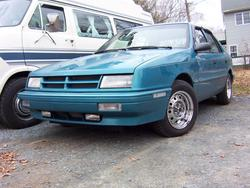 snooks 1994 Dodge Shadow