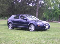 andrunious 2006 Audi A3