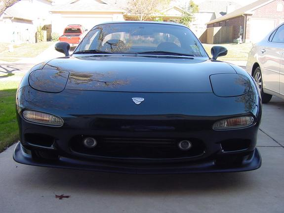 Another fastrx7man 1994 Mazda RX-7 post... - 1024962