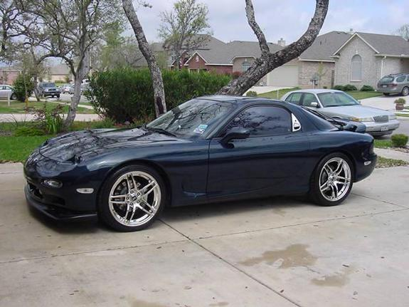 Another fastrx7man 1994 Mazda RX-7 post... - 1025006