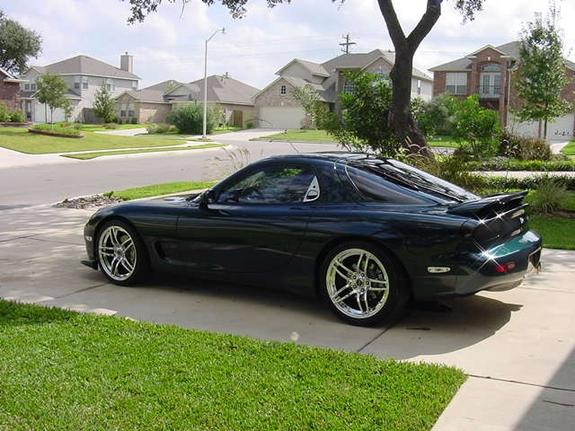 Another fastrx7man 1994 Mazda RX-7 post... - 1025012