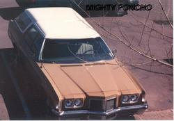 Franks72 1972 Pontiac Safari