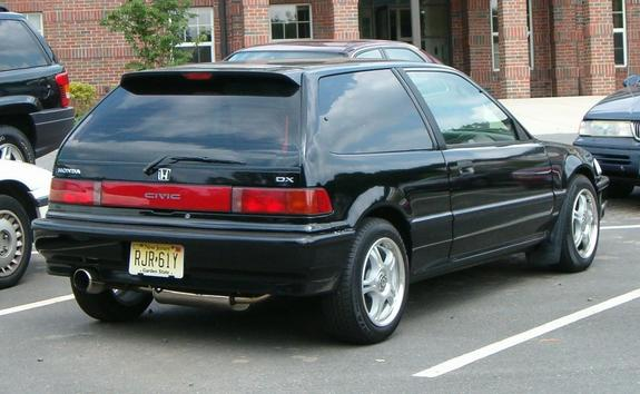 supermanjd 1991 honda civic specs photos modification info at cardomain. Black Bedroom Furniture Sets. Home Design Ideas