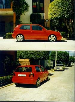 jochaga2s 1998 Volkswagen Golf