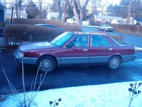 Another platty63000 1989 Eagle Premier post... - 1037917