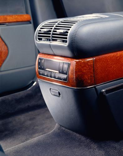 Another maybach62 2003 Mercedes-Benz S-Class post... - 1041946