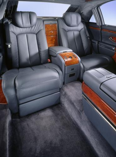 Another maybach62 2003 Mercedes-Benz S-Class post... - 1041960