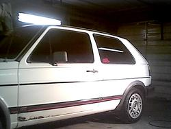 Rodneybuckets 1986 Volkswagen Golf