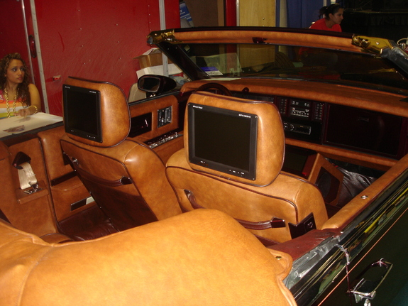 Another dubber 1985 Cadillac Eldorado post... - 1046474