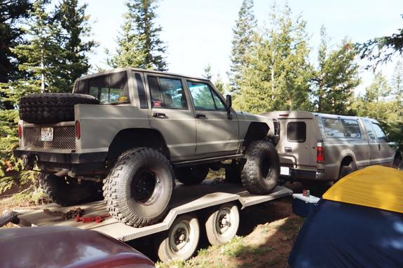 Reeferlockness 1988 Isuzu Trooper Specs Photos Modification Info