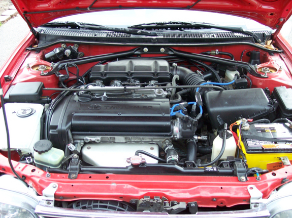 96 Toyota Corolla Engine Problems And Solutions