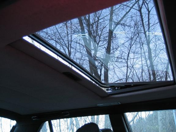 Another k_way745 1986 BMW 7 Series post... - 1050213