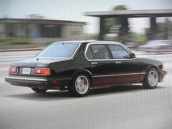 Another k_way745 1986 BMW 7 Series post... - 1050242