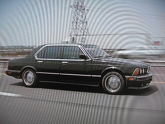 Another k_way745 1986 BMW 7 Series post... - 1050243