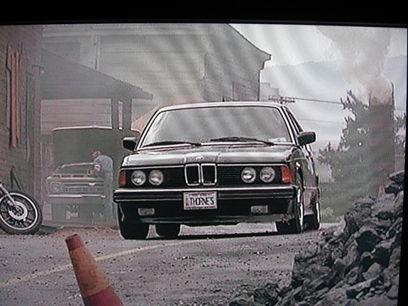 Another k_way745 1986 BMW 7 Series post... - 1050244