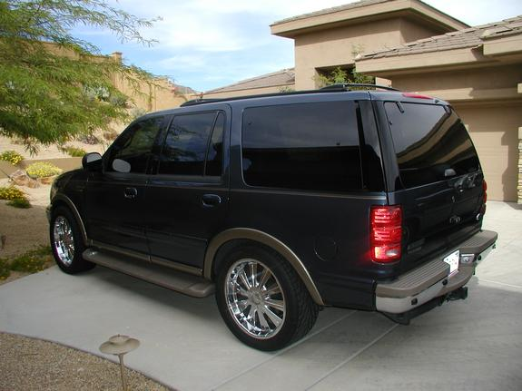 kiriumz 2001 ford expedition specs photos modification info at cardomain. Black Bedroom Furniture Sets. Home Design Ideas