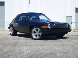 Coolpacer 1978 AMC Pacer