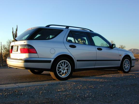 Another turbo5spds 2000 Saab 9-5 post... - 1058493