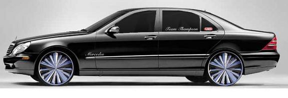 93legend 2002 mercedes benz s class specs photos. Black Bedroom Furniture Sets. Home Design Ideas