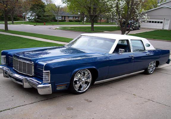 hyeclasslinc 1975 lincoln continental specs photos modification info at cardomain. Black Bedroom Furniture Sets. Home Design Ideas