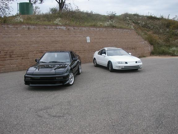 Another lude_for_life 1992 Honda Prelude post... - 1063399