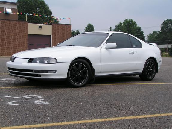Another lude_for_life 1992 Honda Prelude post... - 1063433