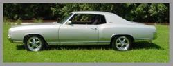 Another 71ss454 1971 Chevrolet Monte Carlo post... - 3015976