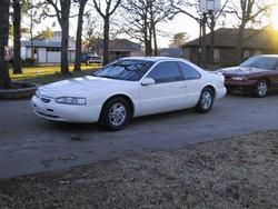 weswing04 1996 Ford Thunderbird