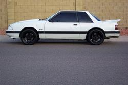 yomutha 1991 Ford Mustang