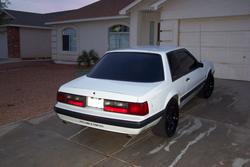 Another yomutha 1991 Ford Mustang post... - 1065613