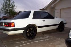 Another yomutha 1991 Ford Mustang post... - 1065614