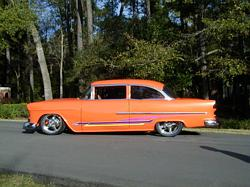 killer14s 1955 Chevrolet Bel Air