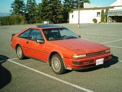 Another westside27375 1985 Nissan 200SX post... - 1070014
