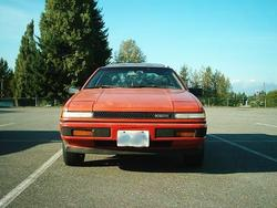 Another westside27375 1985 Nissan 200SX post... - 1070015