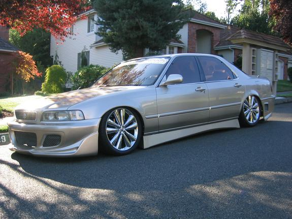 Another 93Legend 1993 Acura Legend post... - 1073358